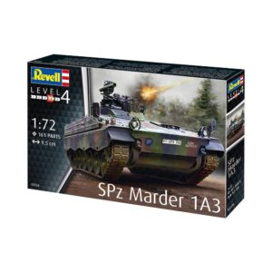 Revell Spz Marder 1A3 1:72 1/4